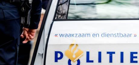 Politie lost waarschuwingsschot bij aanhouding overvallers in Groningen