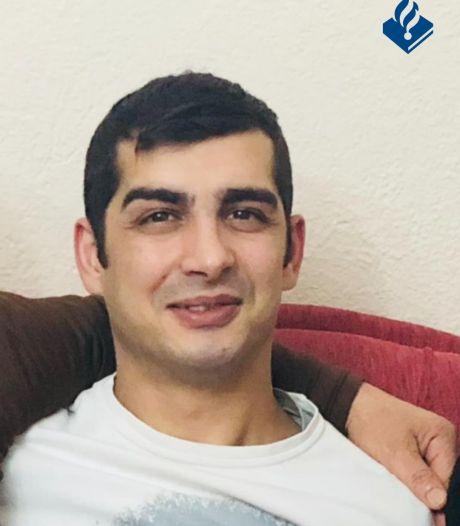Enschedese Ibrahim (36) al 2 weken vermist, ook oud-collega's tasten in het duister