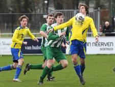Districtbeker: DSV treft Deurne, Vitesse speelt derby tegen Astrantia en vijf teams vrijgeloot