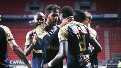 Met bonus naar Brussel: strijdvaardig Antwerp ziet af tegen AZ maar gaat met gouden gelijkspel aan de haal
