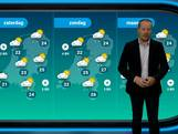 Weerbericht | Temperatuur loopt op, wel kans op onweersbuien