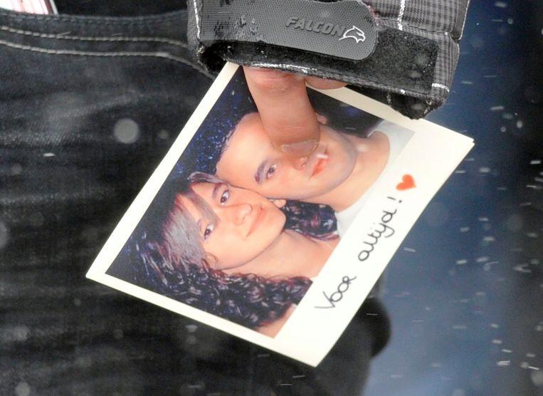 Ronald Janssen vermoordde ook Shana Appeltans en Kevin Paulus. Beeld Photo News