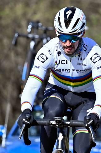 """Alaphilippe heeft na onvoorstelbaar einde in 2019 eitje te pellen met Amstel Gold Race: """"Het wordt uitputtingsslag"""""""