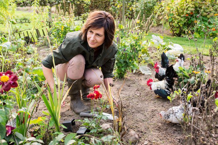 Groenjournalist en tuinexpert Laurence Machiels geeft je 5 gouden tuintips.