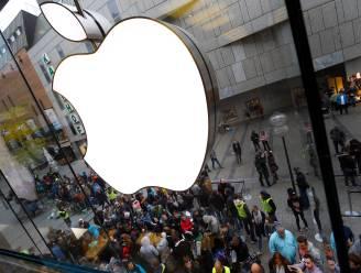 """""""Apple werkt aan opvouwbare iPhone"""""""