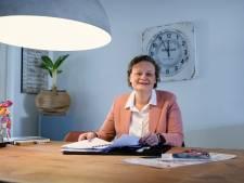 Angélique Koedijk uit Borne begint hulpstichting: 'Kankerpatiënten en familie zijn gebaat bij maatwerk'