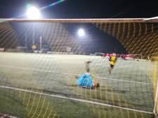 VVO naar finale Zilveren bal, Eldenia redt het niet