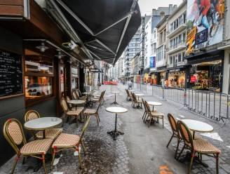 Oostende biedt horecazaken (als ze terug mogen openen) opnieuw mogelijkheid om terras uit te breiden
