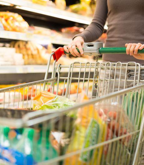 We kopen meer en duurder eten
