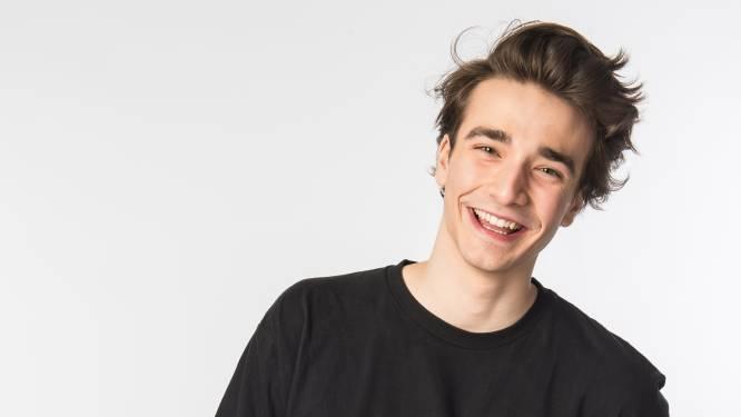 """Aaron Blommaert start als presentator op MNM: """"Ik ben klaar om van de radiowereld te proeven"""""""