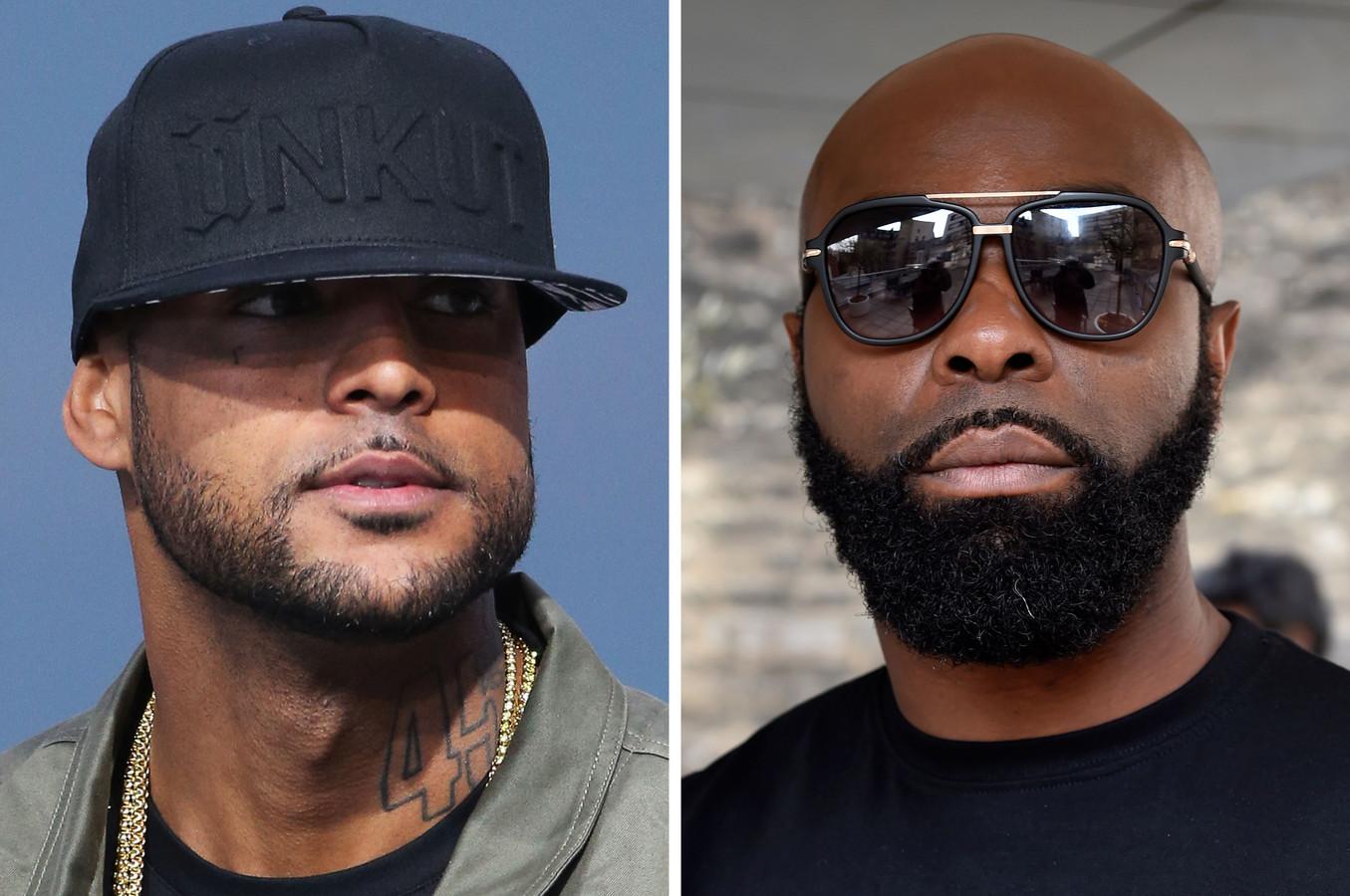 Kaaris et Booba avaient été condamnés à 18 mois de prison avec sursis et 50.000 euros d'amende pour leur grabuge à l'aéroport d'Orly.