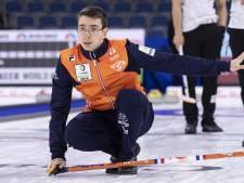 Curling suf en saai? Welnee! 'Het is echt een atletische sport'