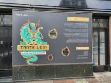 Met 'Tante Lein' krijgt Breda nog een Aziatisch restaurant