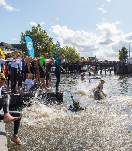 Swim to Fight Cancer krijgt dit jaar vervolg in Breda