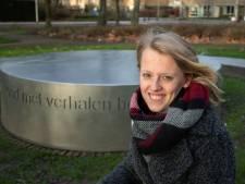 De opa die ze nooit heeft gekend gidst Emmeloordse Maureen naar De Dam op 4 mei