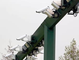 Ruim 40 procent minder ongevallen sinds trajectcontrole op E40