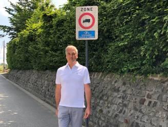 """""""Zwaar verkeer blijft door Essene en Teralfene denderden"""" - Politieraadslid vraagt meer controles én opsporing van overtreders"""