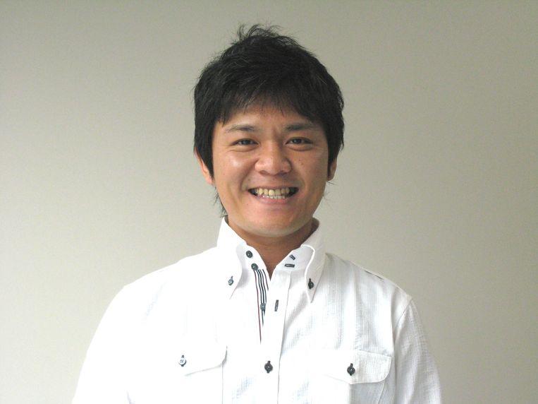 Executive producer Ryozo Tsujimoto Beeld Capcom