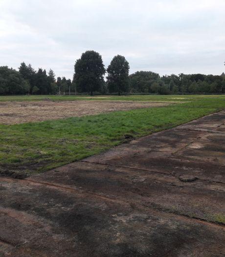 Schade in Zuiderpark is na Boulevard minstens 27.500 euro: 'Park ongeschikt voor grote evenementen'