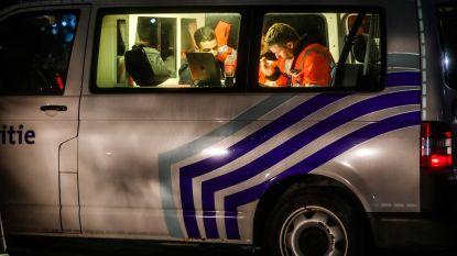 Heel wat overtreders betrapt tijdens politiecontroles in Koksijde en Nieuwpoort afgelopen weekend