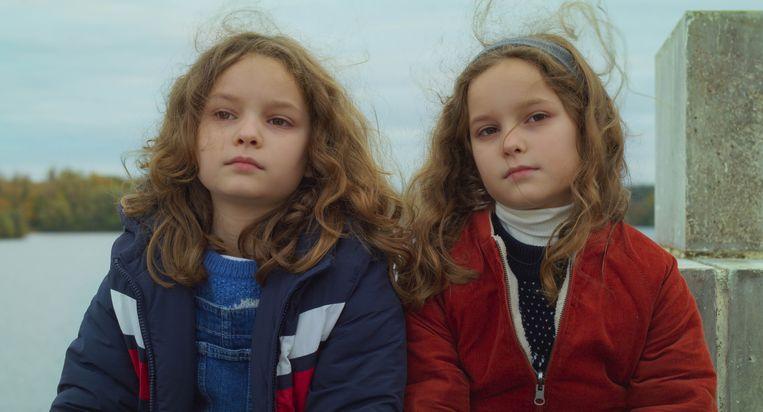Petite Maman is een van de bekroonde films op het Zeeuwse filmfestival Film by the Sea. Beeld filmdepot