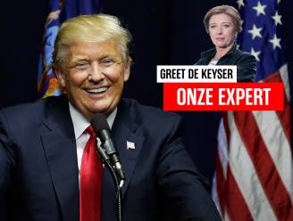 Onze experte Greet De Keyser over belastingaangifte Trump: hoe schadelijk is dit voor de president?