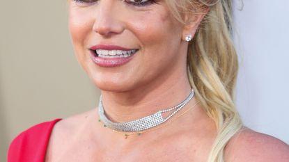 Vader Britney Spears geeft volmacht op na contactverbod