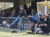 Marco Onderberg is thuis op De Marslanden, trainer tekent voor derde jaar bij SV Zwolle