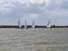 Zeilschool vreest voor lessen op Binnenschelde: 'Vaarverbod motorbootjes voor ons een ramp'