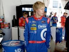 Hartley krijgt zijn kans tijdens GP van Verenigde Staten