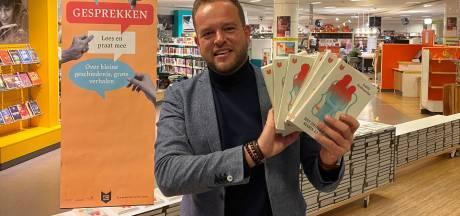 Bieb en horeca in Salland slaan handen ineen: bestel een bezorgmaaltijd en krijg er een boek gratis bij