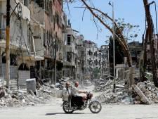 'Nederland gaf steun aan jihadisten in Syrië'
