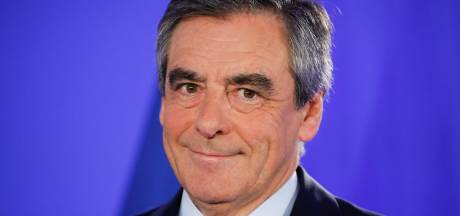 François Fillon proposé au conseil d'administration d'un groupe pétrolier public russe