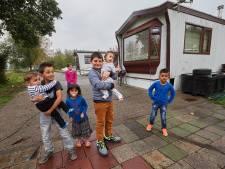 Bewoners Nederboekt Veghel blij met overgang van wielen naar rijtjeswoningen