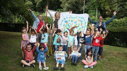 Solidariteitsdag voor kleine Kâmil (4)