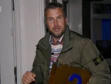 Thuiswinnaar Miljoenenjacht ziet Winston Gerschtanowitz aan voor iemand anders