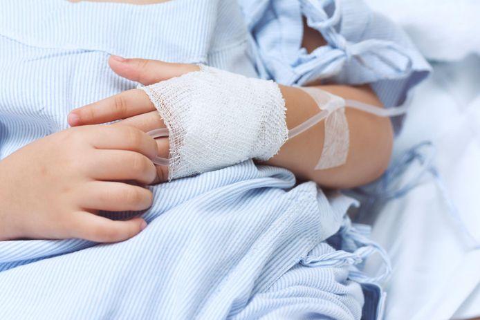 In een op de drie ziekenhuizen konden kankerbehandelingen niet starten, omdat er gefocust moest worden op het bestrijden van het coronavirus.