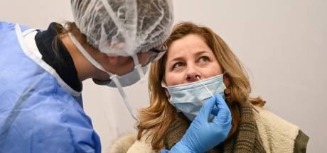 L'OMS Europe recommande d'augmenter les tests gratuits face au variant Delta