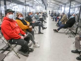 Vaccinatiecentra in Vlaanderen klaar voor marathon: vanaf vandaag meer dan 2,5 miljoen coronaprikken in vier weken tijd