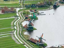 Recordaantal mensen verhuizen naar of vertrekken uit Nederland