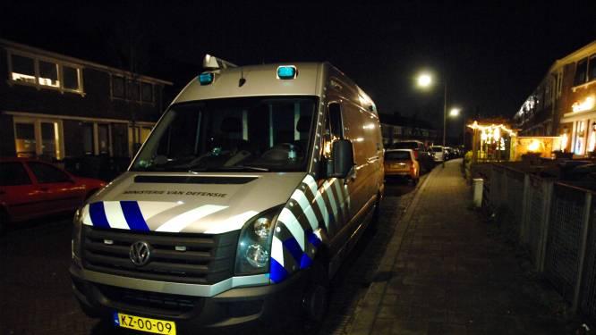 400 kilo illegaal zwaar vuurwerk gevonden in huis Arnhem