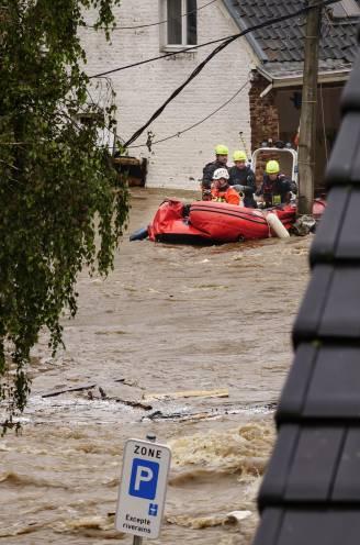 Konden slachtoffers Pepinster tóch worden gered? Parket opent onderzoek naar mislukte reddingspoging door Gentse brandweermannen
