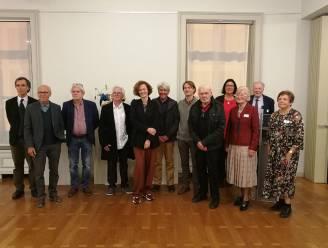 Jubilerende Piet Stautkring toont werk van tien voorbije laureaten van kunstwedstrijd