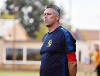 """Trainer Marc Antonissen en OG Vorselaar staan voor loodzware competitiestart: """"Drie titelkandidaten in eerste vijf wedstrijden"""""""
