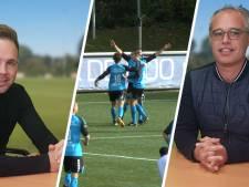Voetbal Vodcast #7: 'Terneuzen is de laatste jaren een trainerskerkhof geworden'
