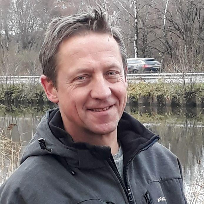 Ivo Bernaerts