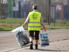Faites la chasse aux déchets lors du grand nettoyage... d'été à Ans