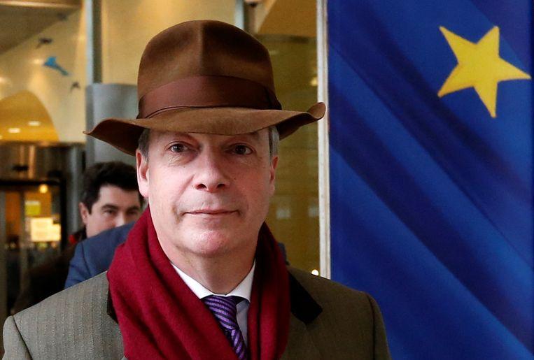 De voormalige leider van de anti-EU-partij UKIP heeft 40.000 euro ontvangen voor een Europees parlementair assistent die in werkelijkheid in Groot-Brittannië voor het nationale bureau van UKIP werkt.