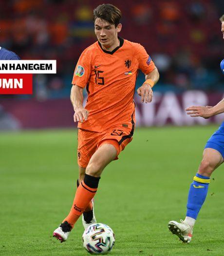 Column Willem van Hanegem | Deze start van Oranje mocht er best zijn