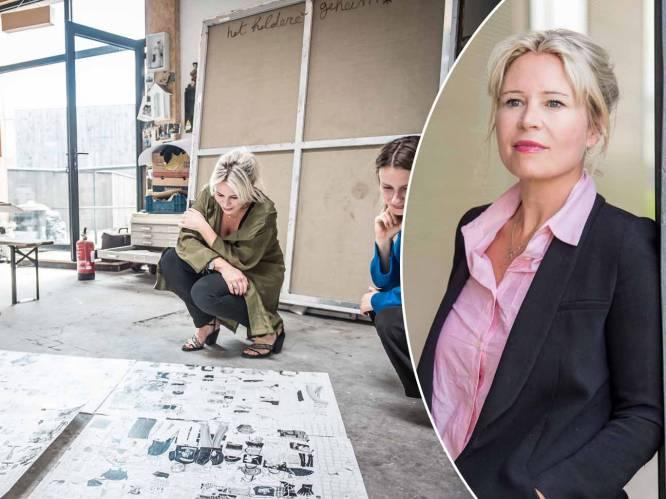 """""""Kunst kopen is investeren in geluk"""": experte Sofie Van de Velde geeft advies aan beginnende kunstkopers"""